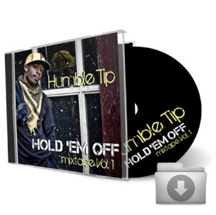Hold 'Em Off Mixtape [Free Download]