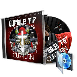 Our Turn [Hard Copy]