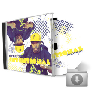 Intentional Mixtape [Free Download]