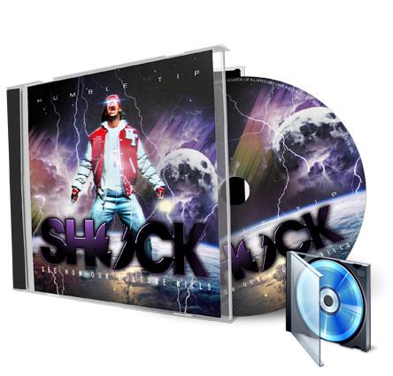 S.H.O.C.K. [Hard Copy]