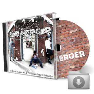 The Merger Mixtape [Free Download]
