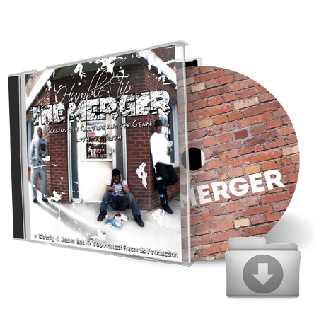 the-merger-mixtape
